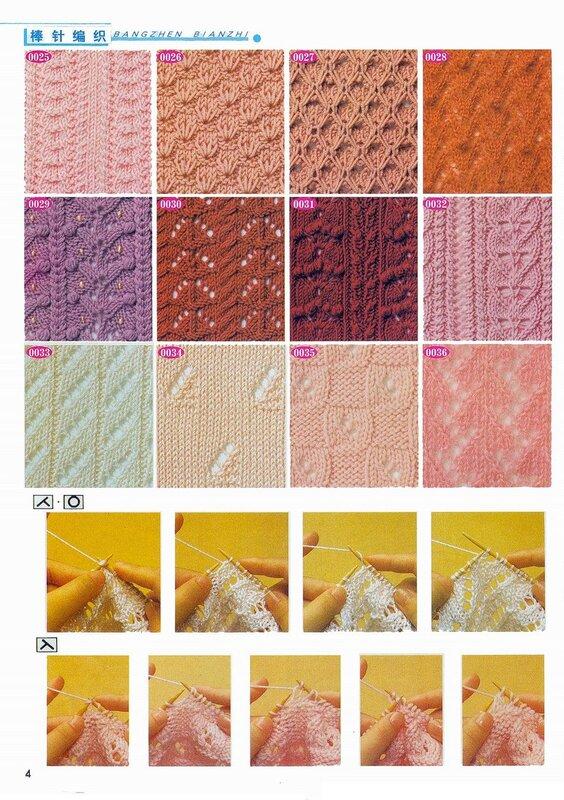 ...вязания на спицах для шарфов , Вязание детям схемы