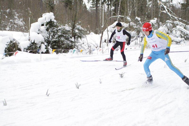 В понедельник, 7 марта 2011,  на лыжероллерной трассе в Одинцово прошла традиционная гонка на призы заслуженного тренера России Леонида Воропаева.