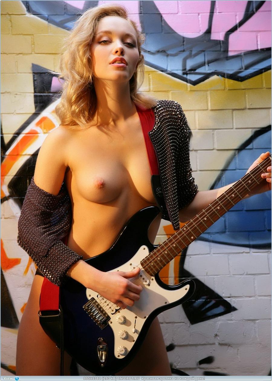 Секс, наркотики и рок-н-ролл (20 фото)