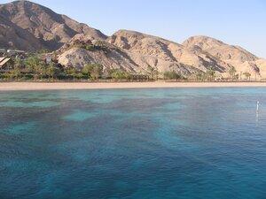 Залив Акаба на Красном море