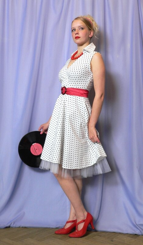 0 5a120 19fa0784 XL Коллекция костюмов «Стиляги» в стиле 1950 х годов (фотографии)