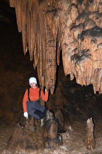 Пещера Амбицукова