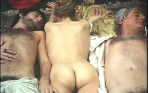 Смотреть порно фильм лукреция дочь борджия