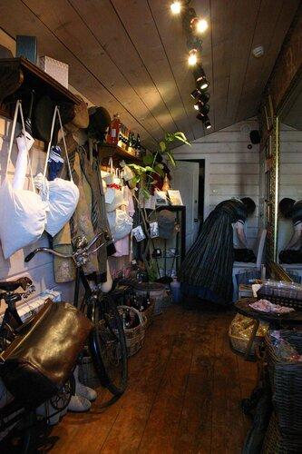 Музей коломенской пастилы и всего подряд