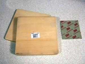 Шкатулка декорированная салфеткой