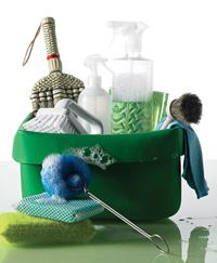 Клининг уборка помещений