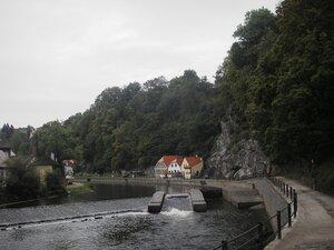 Чехия Чески-Крумлов