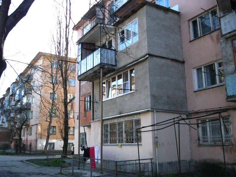 Узаконить пристроенный балкон. - наши работы - каталог стате.