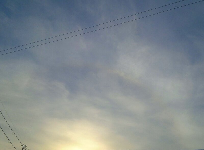 Гало 05.02.2011