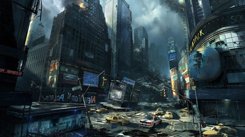 Univers de fiction érotique ivre