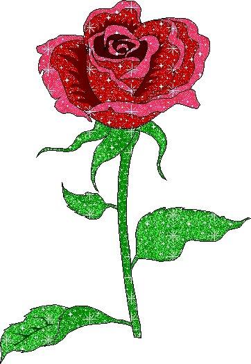 Цветы(анимация) 104