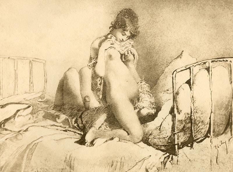 Венгерский художник и великий иллюстратор 19 века, долгое время работавший