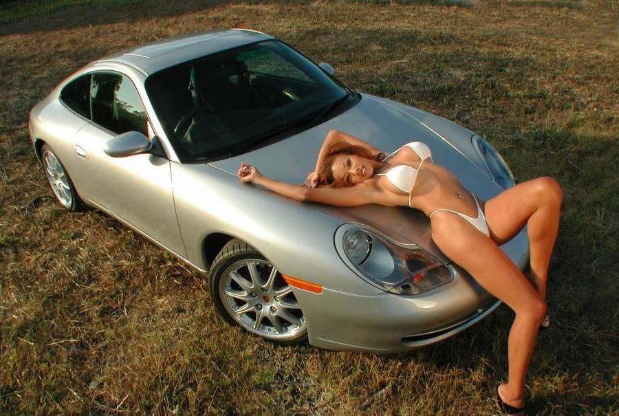 Частные интим фото женщин на природе и в машине — photo 10