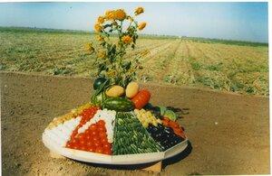 В Приморье подведены итоги сельскохозяйственного года