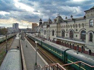 Беспересадочные вагоны Благовещенск – Владивосток будут ходить на два месяца дольше