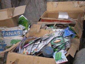 В Артёме выявлены нарушения при реализации семян, пестицидов и агрохимикатов