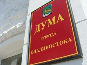 Депутаты Владивостока обсудили организацию уборки и обеспечение чистоты в городе