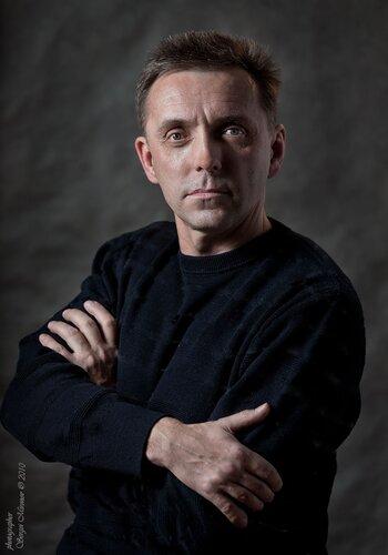 Вадим Дягилев