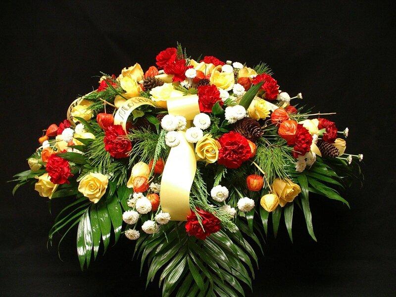 данном необычный букет цветов на юбилей фото профессионально занимается свадебной