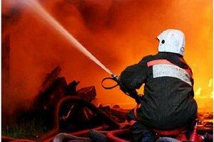 В Молдове в отопительный сезон вырасло число пожаров