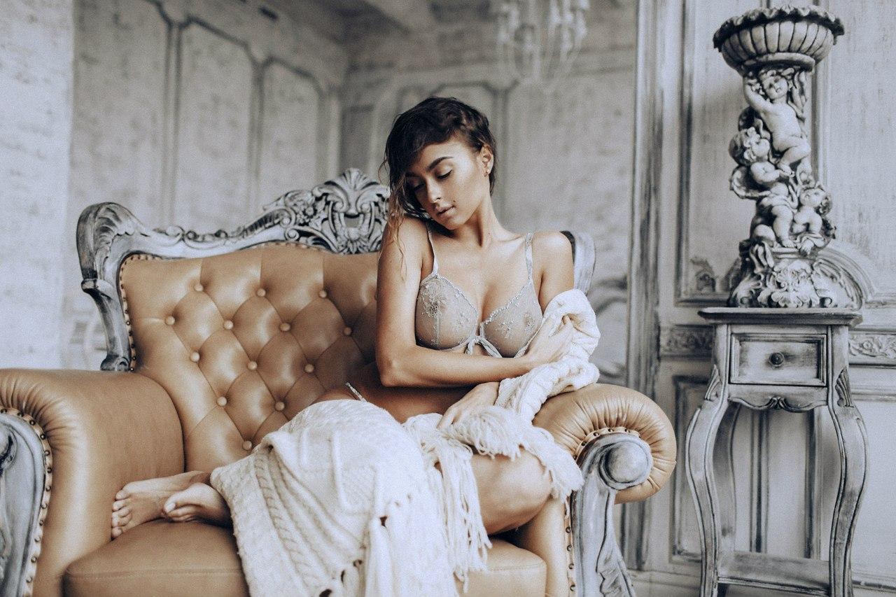 Художественные эротические фото