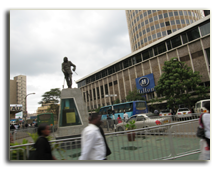 Кения. Найроби