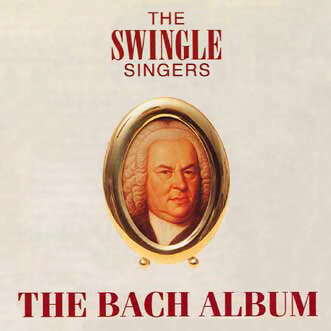The Swingle Singers - Collection, 24 Albums (1963-2009) MP3