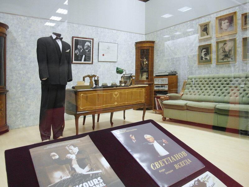 Музейное объединение Музей Москвы. фотографии