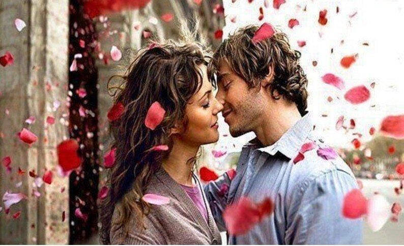 6 июля ● Всемирный день поцелуя и не только...