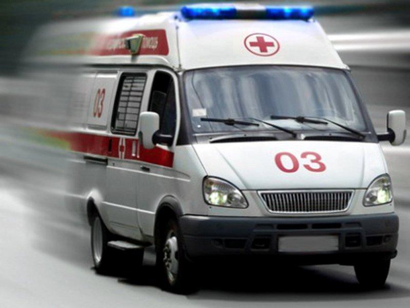 ВПодмосковье столкнулись 11 автомобилей