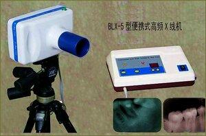 Компактный аппарат рентгеновского излучения