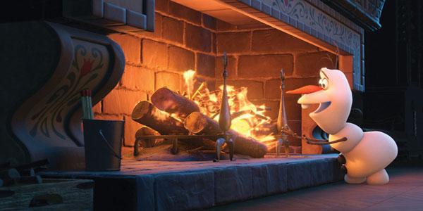 Как создавался мультфильм «Холодное сердце»