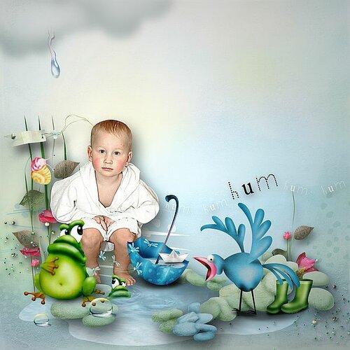 «Crazy Frog» 0_9a057_556f8b20_L