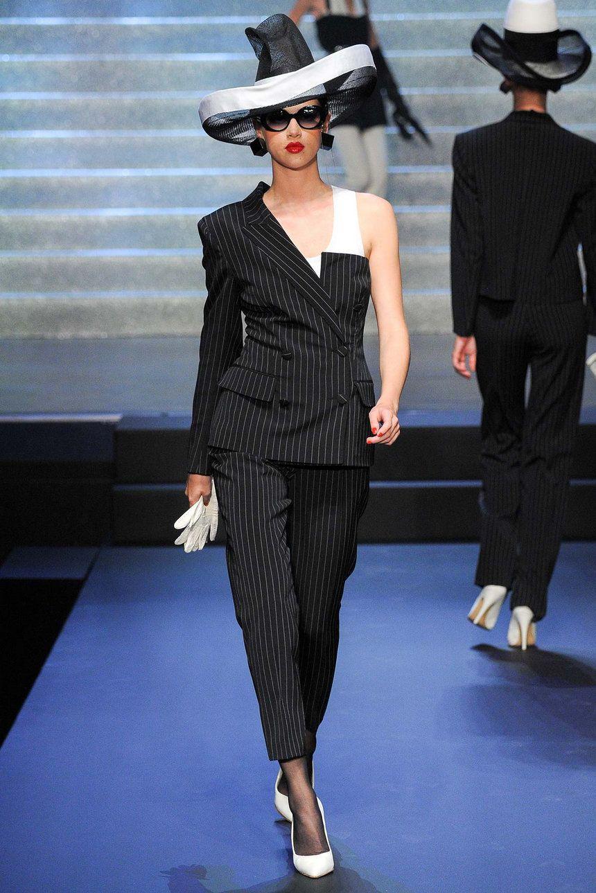 Jean Paul Gaultier. Весна-лето 2015