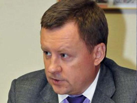 Бывшему депутату Государственной думы Вороненкову предъявили заочное обвинение вмошенничестве