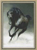 """Журнал Юнона №0113 """"Черный конь"""""""