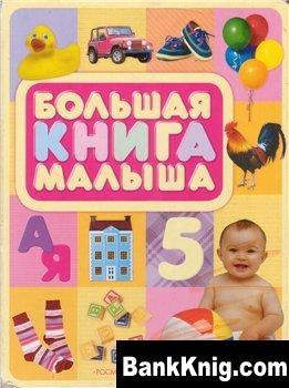 Книга Большая книга малыша.