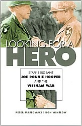 Журнал Looking for a Hero: Staff Sergeant Joe Ronnie Hooper and the Vietnam War