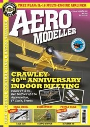 Журнал AeroModeller - May 2015
