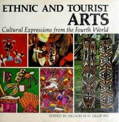 Книга Ethnic and Tourist Arts: Cultural Expressions From the Fourth World