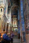 Тихвинский Богородичный Успенский монастырь Успенский собор