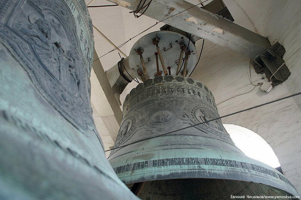Осень. Даниловские колокола. 27.09.15.03..jpg