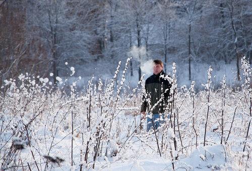 Синоптики в выходные обещают эпицентр мороза