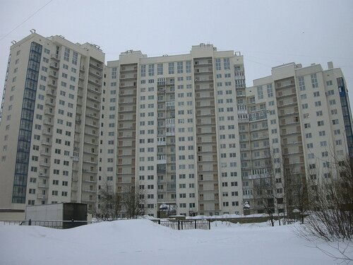 пр. Большевиков 47к1
