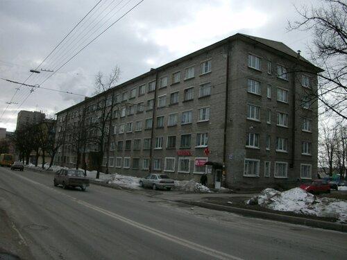 Кондратьевский пр. 54