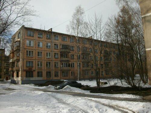 ул. Федосеенко 27