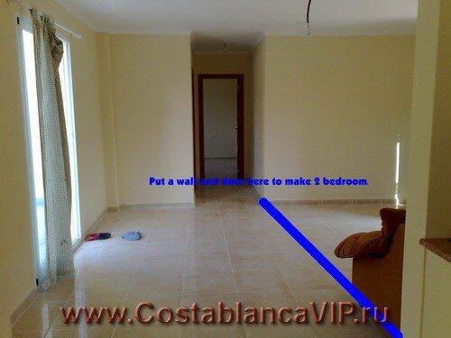 дом в Gandia, дом в Гандии, дом в Испании, дом в Испании дешево, дом на море дешево, недвижимость в Испании, Коста Бланка, CostablancaVIP