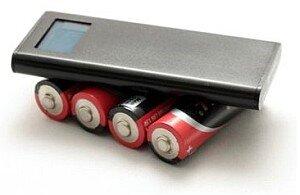 Edic-mini Daily A53 — современные и стильные диктофоны
