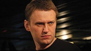 Навальный бросает вызов могущественному Путину