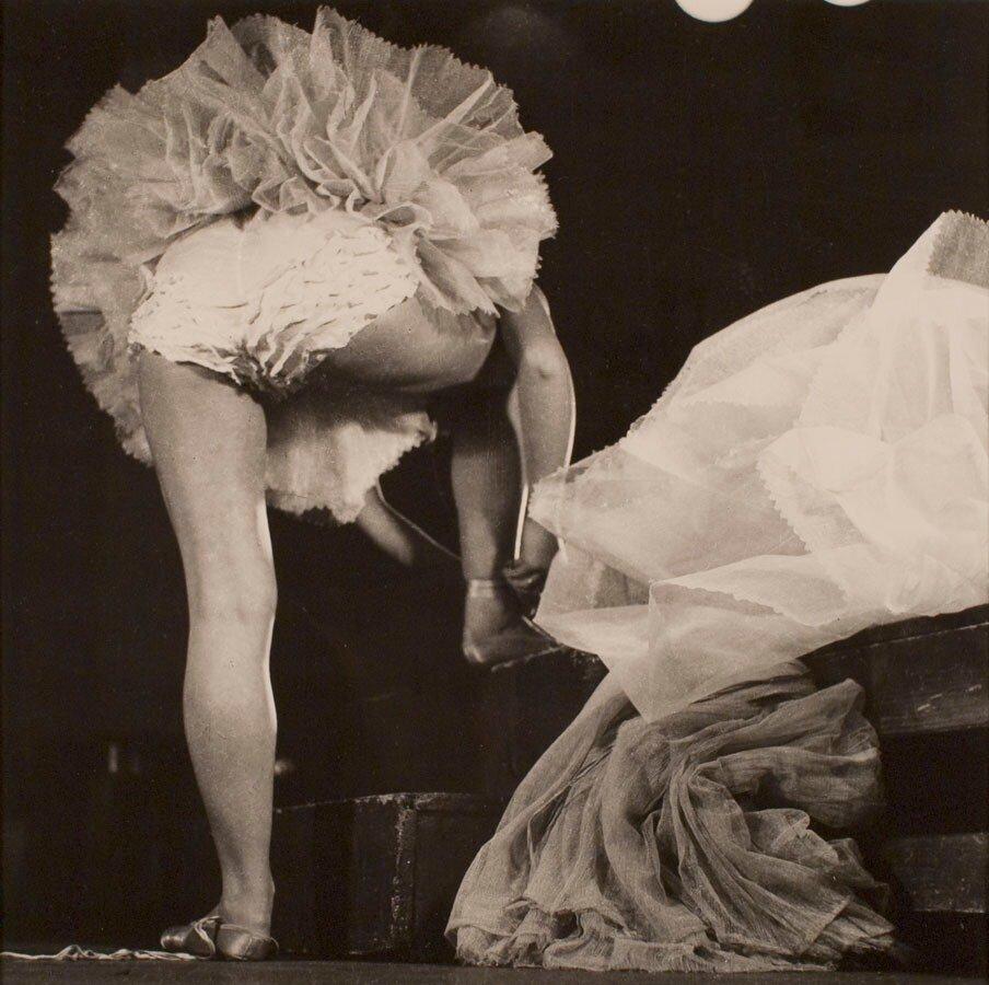 Karel Ludwig - Ballet Dancer, 1942
